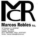 CONSTRUCCIONES MARCOS ROBLES