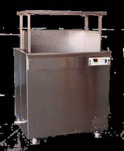 TW-301A - TW-901A carga automática